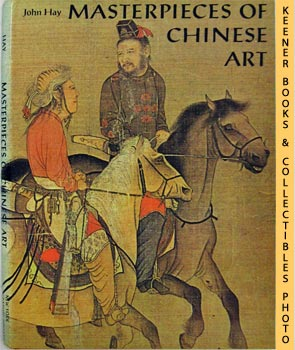 Image for Masterpieces Of Chinese Art