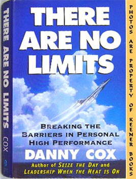 Image for There Are No Limits (Breaking The Barriers In Personal High Performance)
