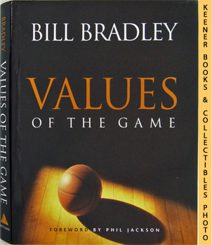 Image for Values Of The Game