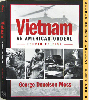 Image for Vietnam: An American Ordeal (Fourth - 4th - Edition)