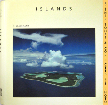 Image for Islands: Scientific American Library Series