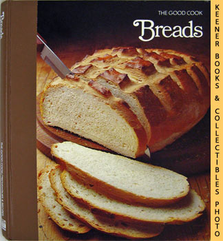 Image for Breads: The Good Cook Techniques & Recipes Series