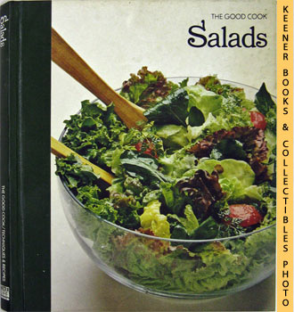 Image for Salads: The Good Cook Techniques & Recipes Series