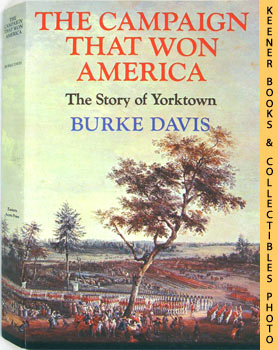 Image for Campaign That Won America (The Story of Yorktown)