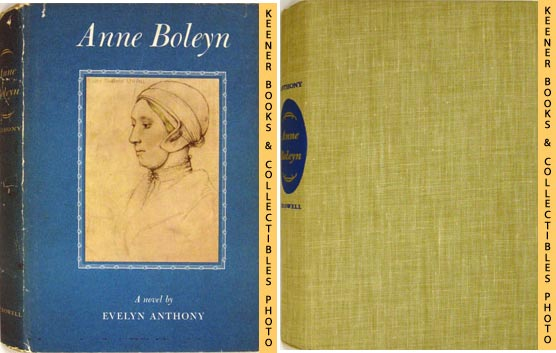 Image for Anne Boleyn