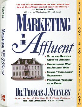 Image for Marketing To The Affluent