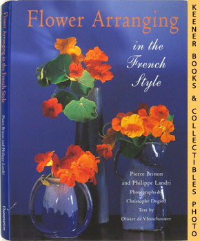 Image for Flower Arranging In French Style