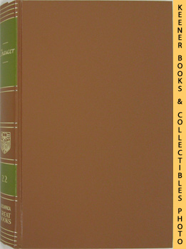 Image for Chaucer (Troilus And Cressida And The Canterbury Tales, By Geoffrey Chaucer): Great Books Of The Western World Collection Series