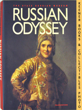 Image for Russian Odyssey (Riches Of The State Russian Museum)