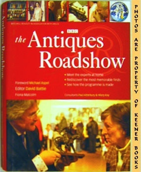 Image for The Antiques Roadshow