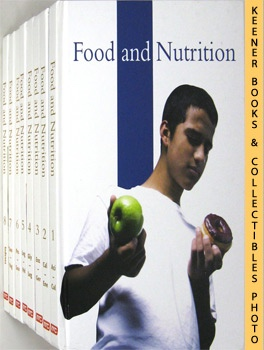 Image for Food And Nutrition (Eight -8- Volume Set)