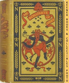 Image for Mr. Bonaparte Of Corsica