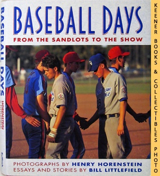 "Image for Baseball Days From The Sandlots To ""The Show"""