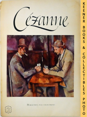 Image for Paul Cezanne [1839-1906] : An Abrams Art Book: Art Treasurers Of The World Series