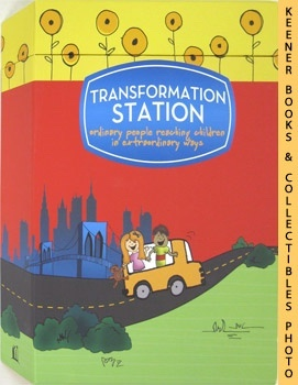 Image for Transformation Station