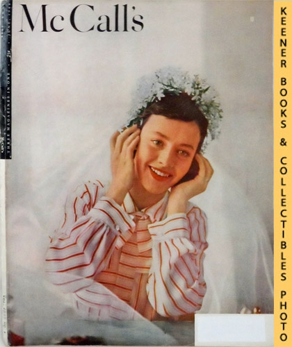 Image for McCall's Magazine: June 1948 Vol. LXXV, No. 9 Issue : Three Magazines In One