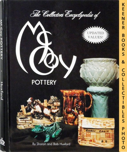 Image for The Collector's Encyclopedia of McCoy Pottery