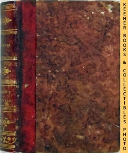 Image for Tableau Historique, Analytique Et Critique Des Sciences Occultes [Table Historical, Analytical and Critical of the Occult Sciences]