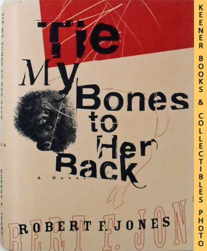 Image for Tie My Bones To Her Back