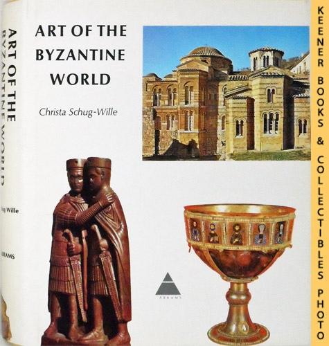 Image for Art of the Byzantine World: Panorama of World Art Series