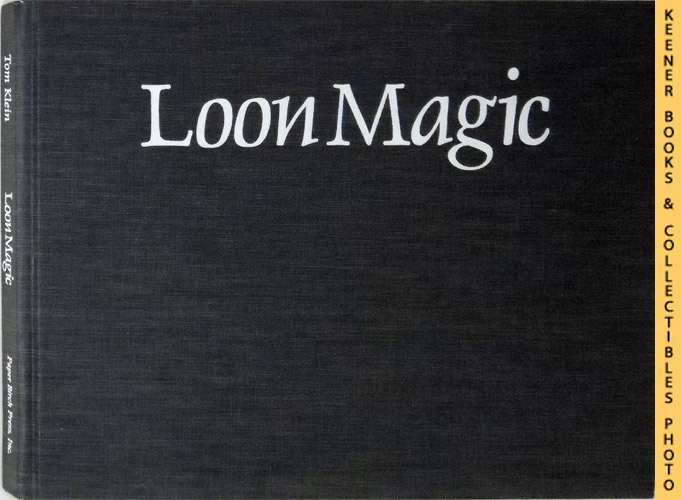Image for Loon Magic