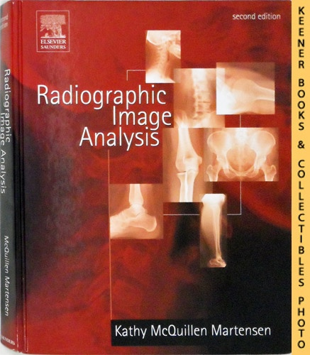 Image for Radiographic Image Analysis : Second Edition