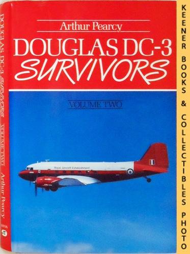 Image for Douglas DC-3 Survivors, Volume 2