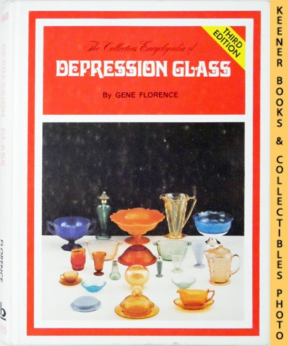 Image for The Collectors Encyclopedia of Depression Glass