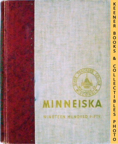 Image for The Minneiska 1950