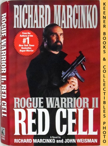 Image for Red Cell - Rouge Warrior II