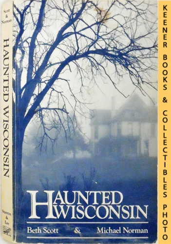 Image for Haunted Wisconsin