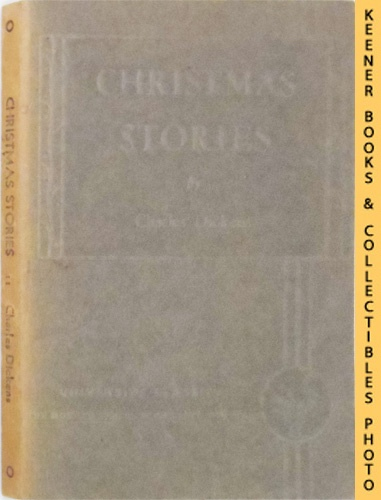 Image for Christmas Stories  : University Classics Series