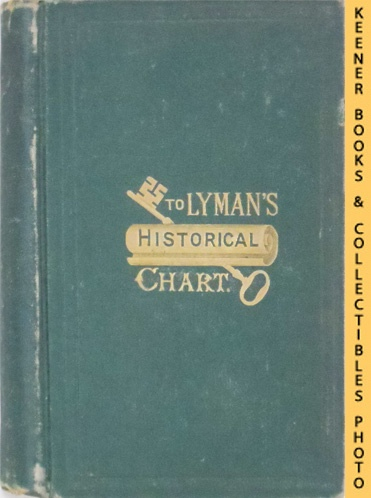 Image for Questions Designed For The Use Of Those Engaged In The Study Of Lyman's Historical Chart. With A Key To The Names Mentioned In The Chart, And A List Of Geographical Names Of Ancient And Middle History With Their Corresponding Modern Names