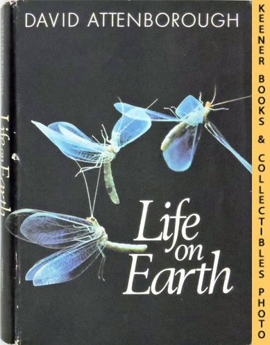 Image for Life On Earth : A Natural History