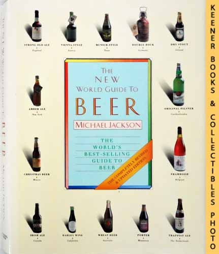 Image for The New World Guide To Beer