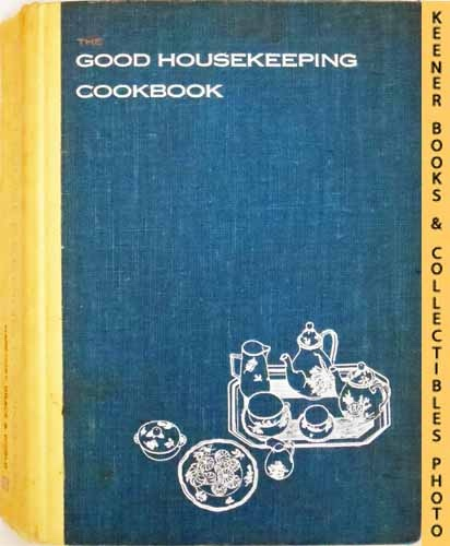 Image for The Good Housekeeping Cookbook