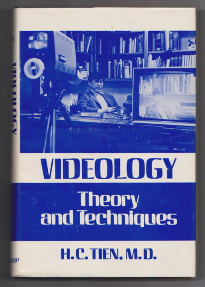 Image for Videology :  Theory and Techniques (Signed)