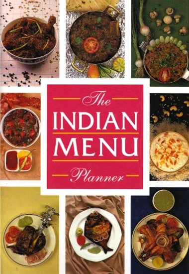 Image for Indian Menu Planner, The