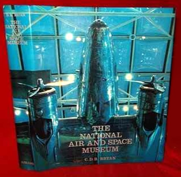 Image for National Air and Space Museum, The