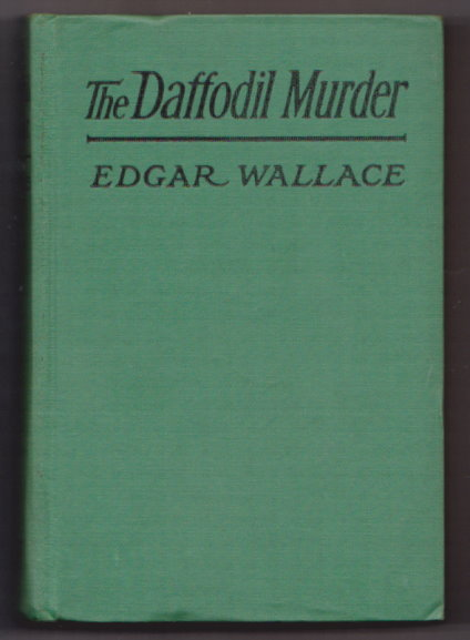 Image for Daffodil Murder, The