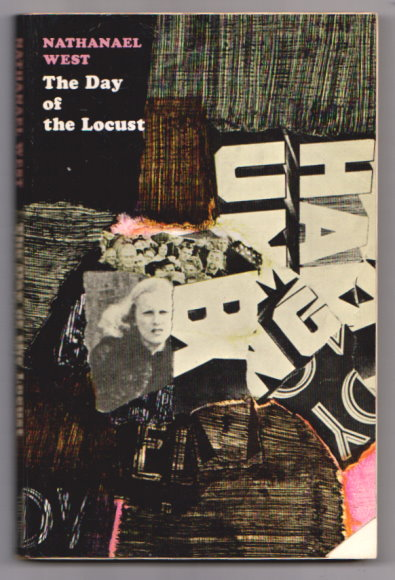 Image for Day of the Locust, The
