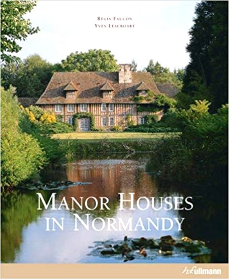 Image for Manor Houses in Normandy
