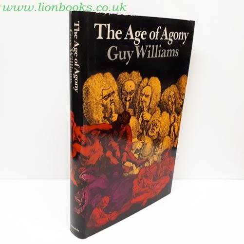 GUY R. WILLIAMS - Age of Agony