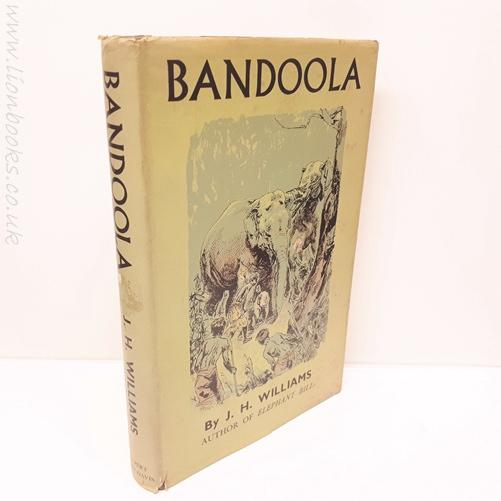 J. H. WILLIAMS - Bandoola