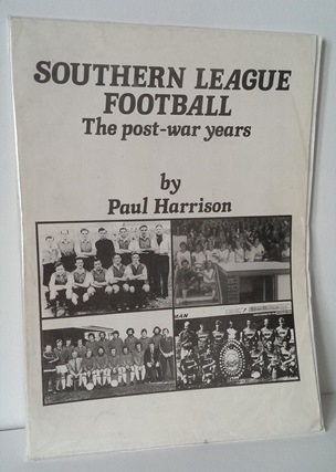 Image for Southern League Football The Post War Years