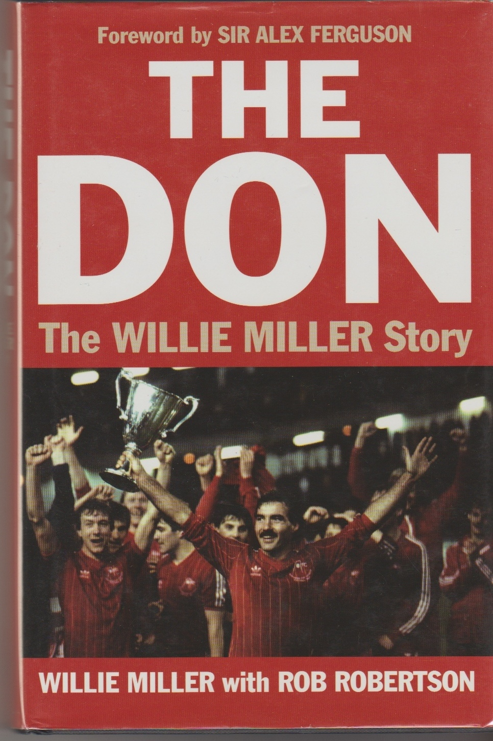 Image for The Don: The Willie Miller Story