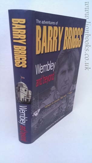 Image for Wembley and Beyond