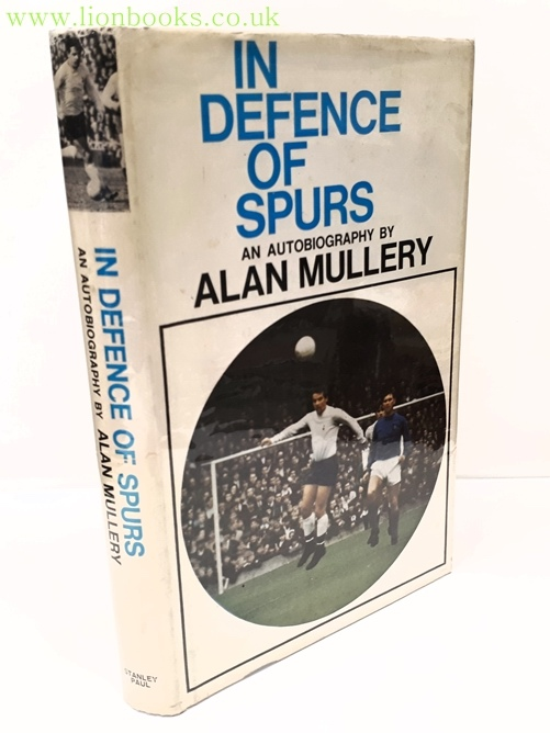 Image for In Defence of Spurs