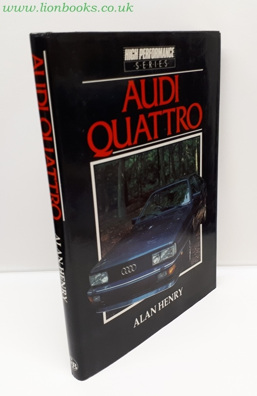 Image for Audi Quattro