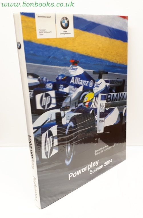 Image for Powerplay Season 2004